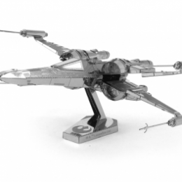 Poe Dameron´s X-Wings Fighter