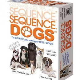 Sequence dogs perros